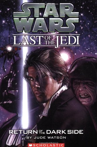 Return of the Dark Side - Book  of the Star Wars Legends