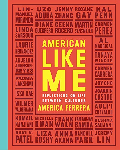 - American Like Me: Reflections on Life Between Cultures