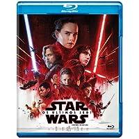 Star Wars Os últimos Jedi - Blu-Ray