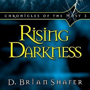 Rising Darkness Audiobook