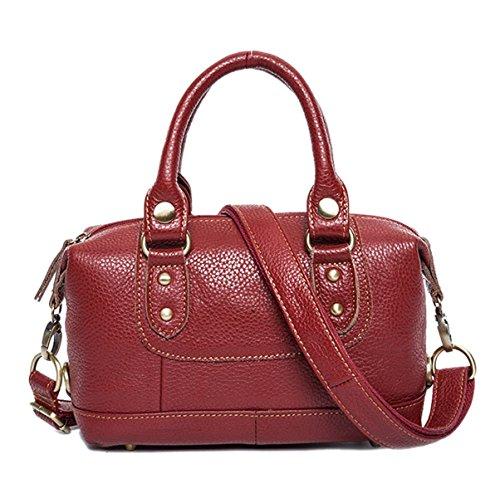Mujer Estilo Nuevo Bolso Cuadrado PU moda Simplicidad Tendencia Solo Bolso De Hombro Bolso Bolso De Hombro Inclinado Red