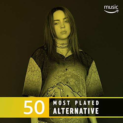 (The Top 50 Most Played: Alternative)