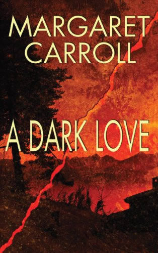 book cover of A Dark Love