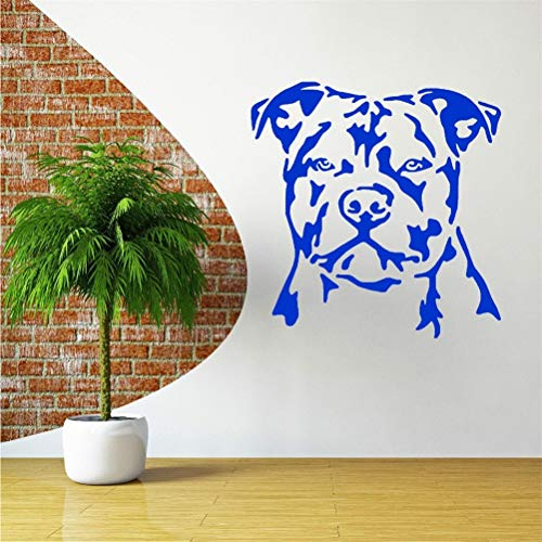 Vinyl Decal Quote Art Wall Sticker Inspirational Quotes Large for Living Room Bedroom Home Decor Plane Pig Dog