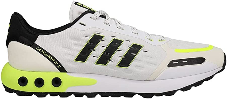 Amazon.com   adidas Originals La Trainer Iii Mens Training Shoe ...