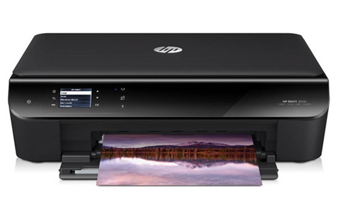 Amazon.com: Multifunción de la Envidia 4502 – Impresora ...