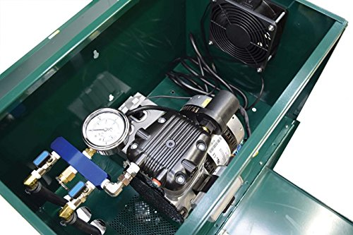 EasyPro Pond Products PA34-2DP Basic Systems Pond Aeration, used for sale  Delivered anywhere in USA