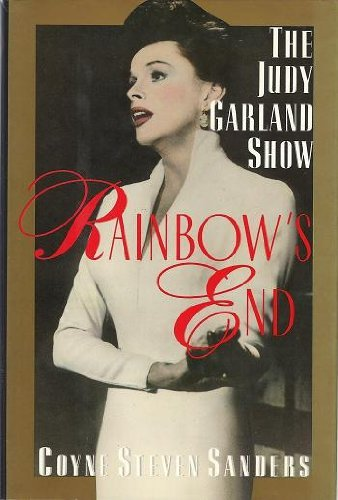 Bee Dvd Singing - Rainbow's End: The Judy Garland Show