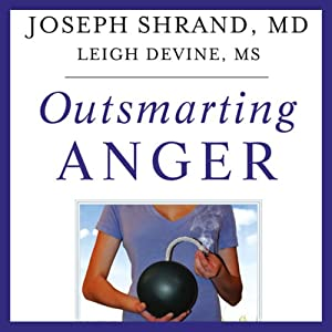 Outsmarting Anger Audiobook