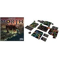 Abba games- Juego de Mesa Portal of Morth