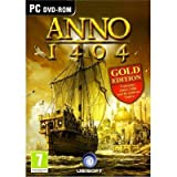 Anno: 1404 - Gold Edition