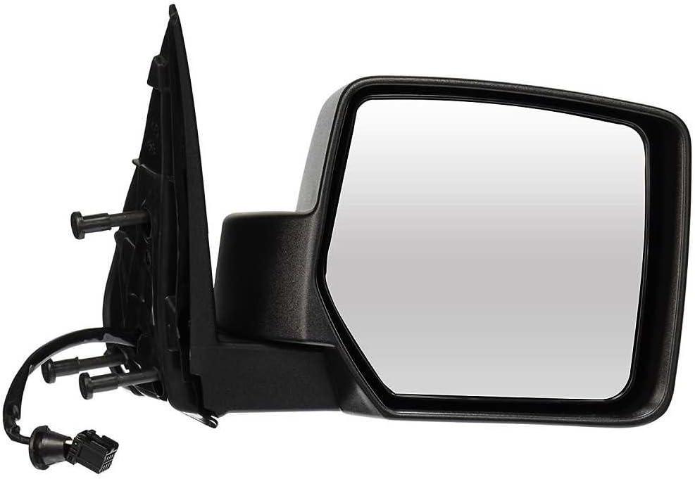 AutoShack KAPCH1321279 Power Non-Heated Passenger Side Door Mirror