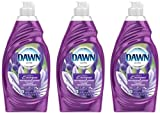 Best Dishwashing Liquids - 3 Pk, Dawn Ultra Mediterranean Lavender Scent Dishwashing Review