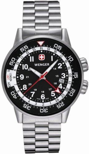 Reloj Wenger Commando GMT 74746