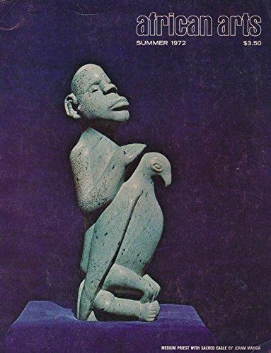 African Arts : Tingatinga of Tanzania; Skunder Boghossian; Purakapali; Ornamentation of the Sansa; Mohammed Ben Abdallah & Legon Road Theater; Masks of Malawi; Musical Instruments of (Tanzania Instruments)