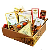 California Delicious Gourmet Foods Gift Box