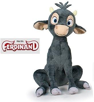 playbyplay Peluche de la película Ferdinand - Joven Ferdinand 30 cm - 760016369-1: Amazon.es: Juguetes y juegos