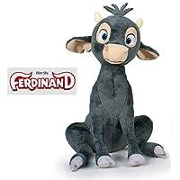 Peluche de la película Ferdinand - Joven Ferdinand