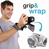 Best Wraps For CSC Cameras - New Grip and Wrap For CSC Cameras Grey Review