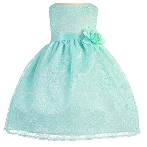 Baby Mint Green Dresses for Weddings: Amazon.com