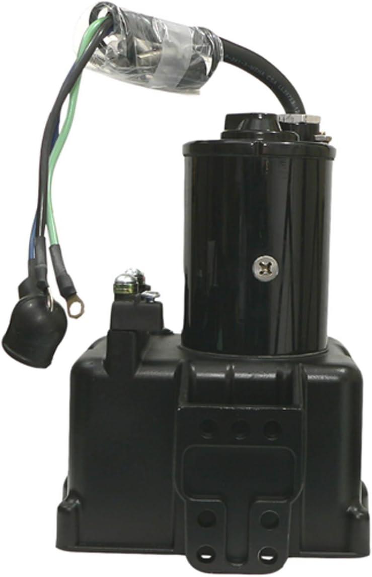DB Electrical TRM0005 Tilt Trim Motor for BMW/Mercruiser/Volvo-Penta/Mercury / 6217 /67914A2 76395A2 76395A5 88475A5 92975A28 92975A6 93247A4 93247A7 /ERH4102 HYC5009