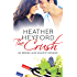 The Crush (An Oregon Wine Country Romance Book 1)