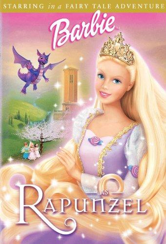 Barbie as Rapunzel (Three Musketeers Barbie)