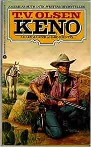 Keno books