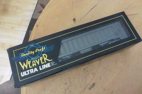 weaver model trains - 5