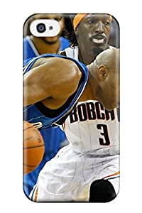 basketball nba NBA Sports & Colleges colorful iPhone 4/4s cases