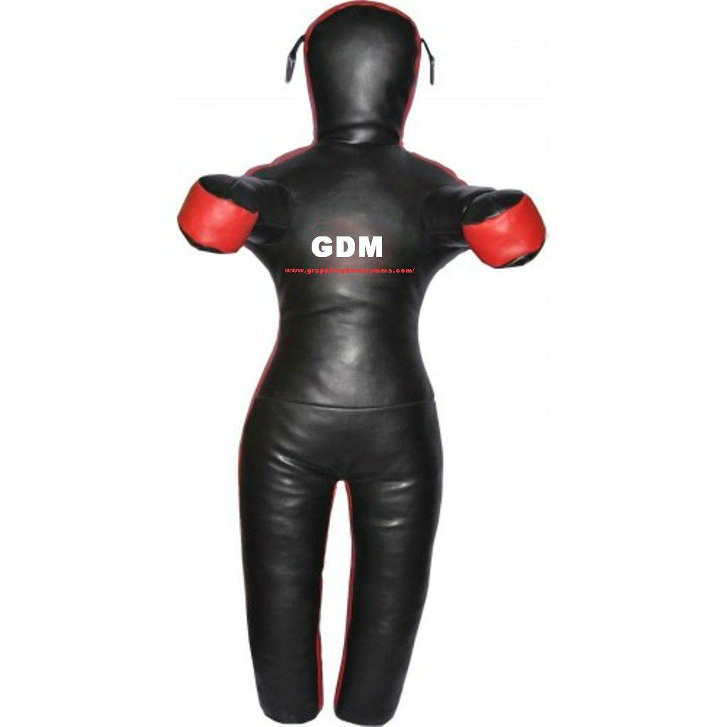 Brazilian Jiu Jitsu Grappling Dummy Punch Bag MMA Training Dummy Martial Art 4ft