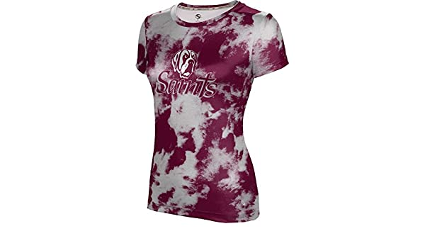 ProSphere Aquinas College Girls Performance T-Shirt Grunge