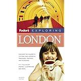 Fodor's Exploring London, 7th Edition