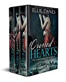 download ebook crossed hearts (complete collection vol. 1-3): the forbidden love series pdf epub