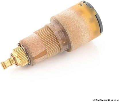 Envirovent silent-125S Abluftventilator 125/mm Standard-Modell