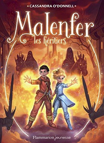 Malenfer n° 03<br /> Les héritiers