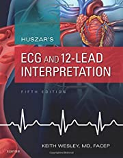 Huszar's ECG and 12-Lead Interpretation, 5e