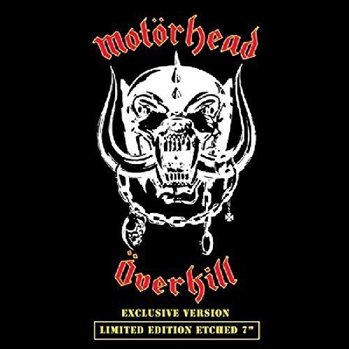 how to play overkill by motorhead
