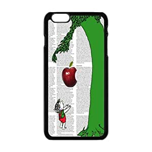 Danny Store Hardshell Cell Phone Cover Case for New iphone 4s), Giving Tree