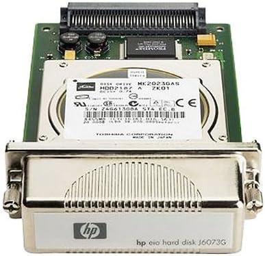 HP 40GB EIO High Performance Hard Drive For HP LaserJet Printers J6073-61051