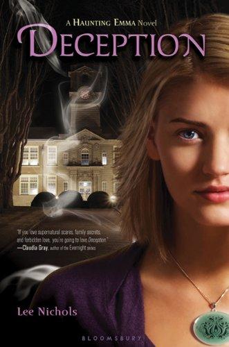 Read Online Deception (Haunting Emma) ebook