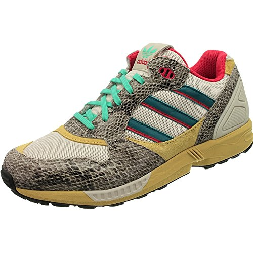 Adidas ZX 6000 W, cwhite/stdeel/colred cwhite/stdeel/colred