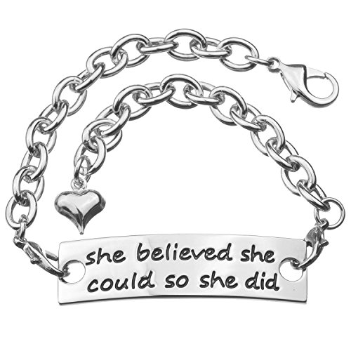 alovesoul-she-believed-she-could-so-she-did-stainless-steel-inspirational-chain-link-bracelet