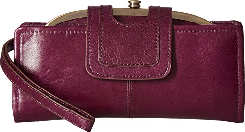 Hobo Women's Nova Eggplant One Size by HOBO