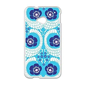 French Twist Sky HTC One M7 Cell Phone Case White Delicate gift AVS_723897
