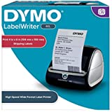DYMO 1755120 LabelWriter 4XL Thermal Label Printer