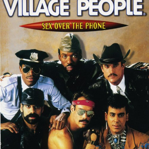 Sex Over The Phone Original Album 1985 By Village People On Amazon Music - Amazoncom-1086