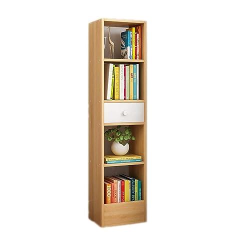 Muebles Estantes Para Libros.Wuxingqing Estantes Para Libros Moderna Oficina En Casa