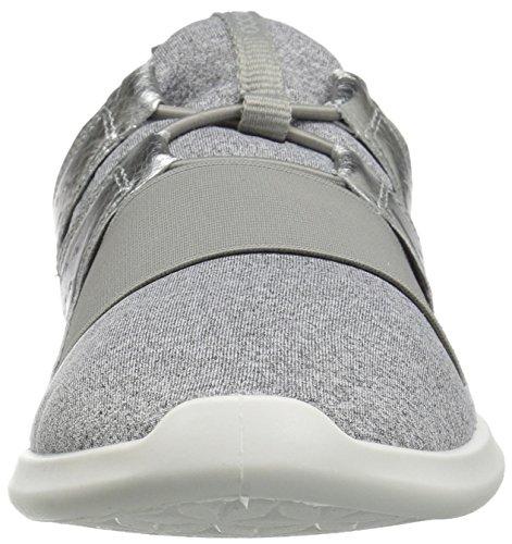 Ginocchiera Elastica Ecco Moda Delle Sneaker Senso Della Donne Cemento Alusilver qx1SPwt