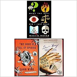 Read John Dies At The End John Dies At The End 1 By David Wong